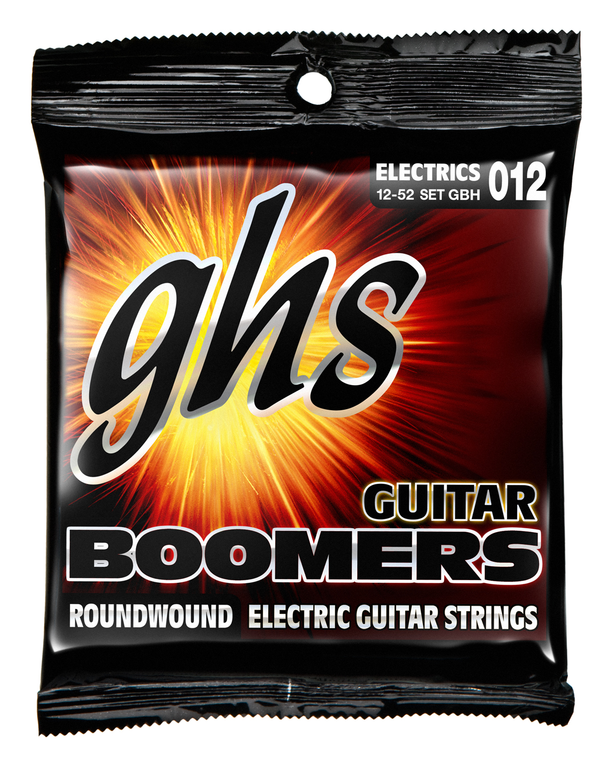boomers ghs gbh guitar boomers roundwound heavy 12 52. Black Bedroom Furniture Sets. Home Design Ideas