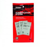 D'Addario Two-Way Humidification System Conditioning Packets