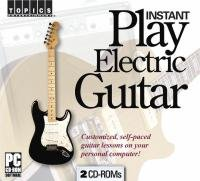 Electric Guitar Express: Customized, Self-Paced Guitar Lessons