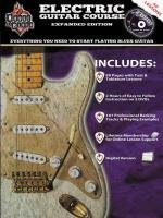 House of Blues Electric Guitar Course (Expanded Edition)