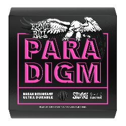 Ernie Ball P02023 Paradigm Super Slinky Electric Strings, 9-42
