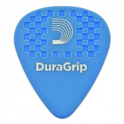 D'Addario 7DBU5-25 DuraGrip - Medium/Heavy (1.0mm) - 25 pack