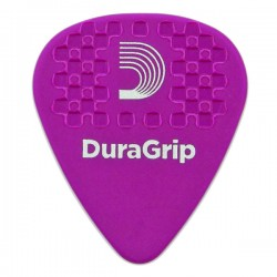 D'Addario 7DPR6-100 DuraGrip - Heavy (1.2mm) - 100 pack