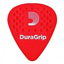 D'Addario 7DRD1-25 DuraGrip - Super Light (.50mm) - 25 pack