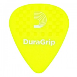 D'Addario 7DYL3-100 DuraGrip - Light/Medium (.70mm) - 100 pack