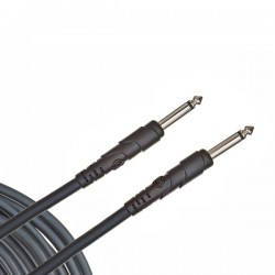 D'Addario PW-CGT-05 Classic Series Instrument Cable, 5 feet