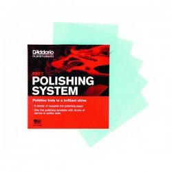 D'Addario PW-FRP Fret Polishing System