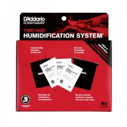 D'Addario PW-HPK-01 Two-Way Humidification System